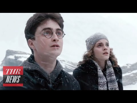 'Harry Potter' TV Series in Early Development at HBO Max   THR News