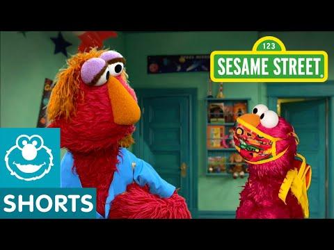 Sesame Street: Back to School with Elmo PSA