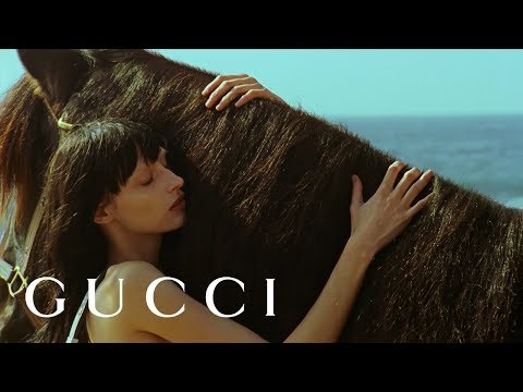 Gucci Of Course a Horse: The Spring Summer 2020 Campaign