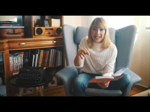 Κατερίνα Κρις - Το βιβλίο που θα σε κάνει να αγαπήσεις όλα τα βιβλία