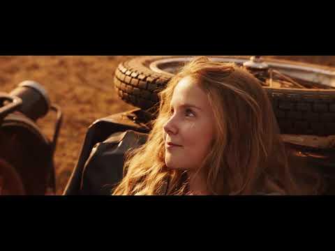 ΤΟ ΚΟΡΙΤΣΙ ΚΑΙ ΤΟ ΛΙΟΝΤΑΡΙ - MIA AND THE WHITE LION : Trailer