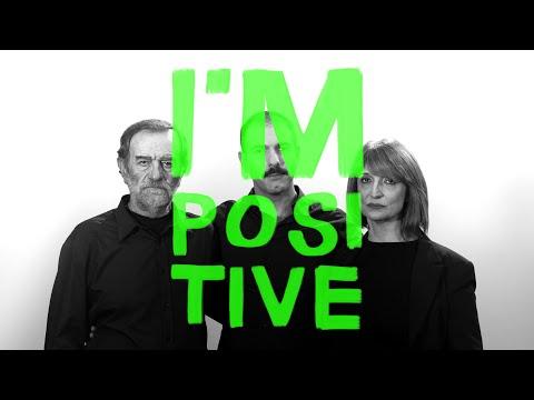 I'M POSITIVE 2020 | Γιώργος, Μαρία & Αντώνης