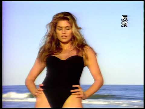 Cindy Crawford: Shape Your Body Workout (1992) HD
