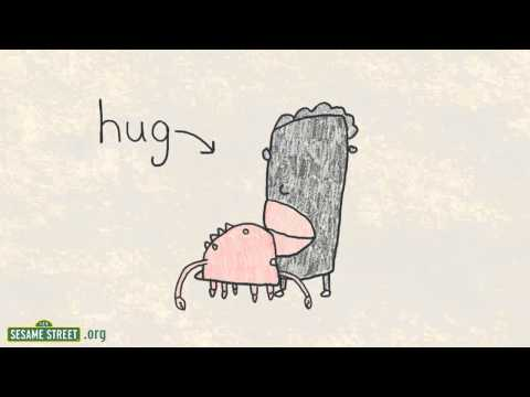 Sesame Street: Everyone Needs a Hug