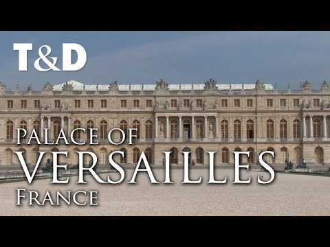 Palace Of Versailles - A Suggestive Virtual Tour - Travel & Discover