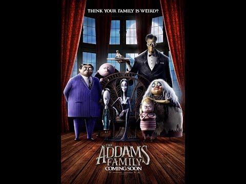 Η ΟΙΚΟΓΕΝΕΙΑ ΑΝΤΑΜΣ (The Addams Family) - Trailer (μεταγλ.)