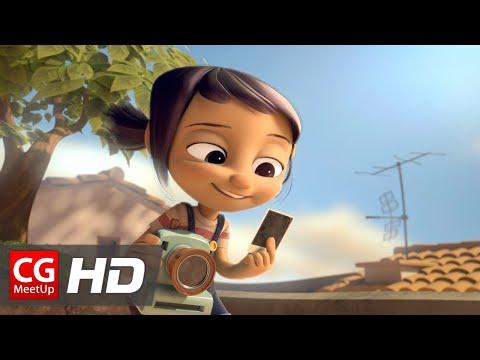 "CGI Animated Short Film HD ""Last Shot "" by Aemilia Widodo | CGMeetup"