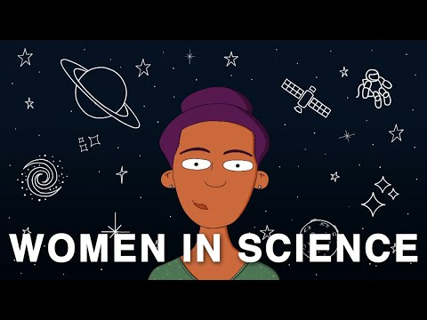 Women in science who changed the world