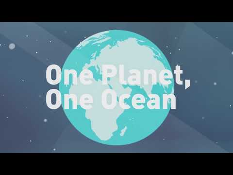 One Planet, One Ocean: Mobilizing Science to #SaveOurOcean