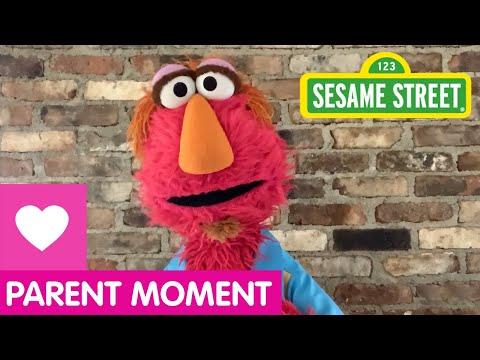 Sesame Street: A Moment to Yourself | Parent PSA