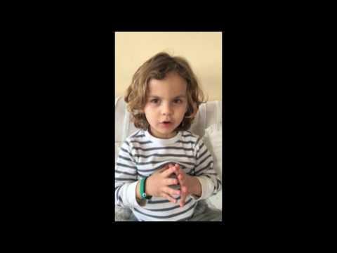 Τα παιδιά μιλάνε για την αγάπη