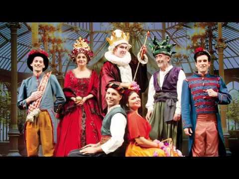 Τα καινούργια ρούχα του βασιλιά στο θέατρο Αλίκη