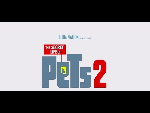 ΜΠΑΤΕ ΣΚΥΛΟΙ ΑΛΕΣΤΕ 2 (THE SECRET LIFE OF PETS 2) - NEW TRAILER (ΜΕΤΑΓΛ.)