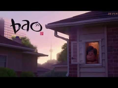 Bao- The emotional story. (Oscar winning animated short film)