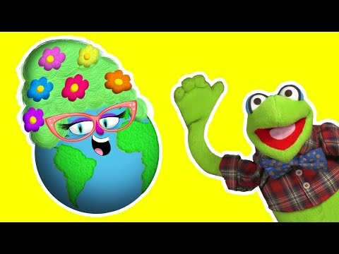 Earth Day for Kids | 5 Things Kids Can Do to Help Mother Earth