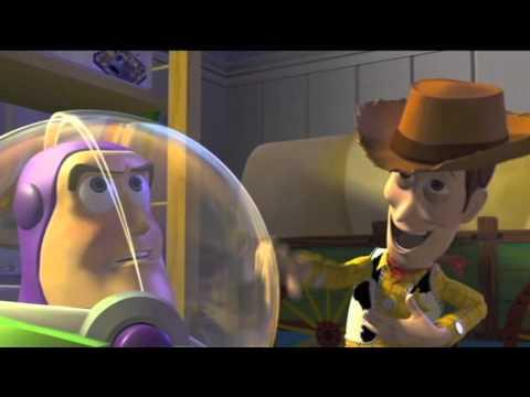 Εγώ κι εσύ μαζί - Toy Story (Ιωαννίδης - Πανούσης)