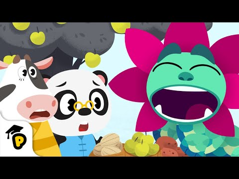 The Story of Chinese New Year | Kids Learning Cartoon | Dr. Panda TotoTime Season 3