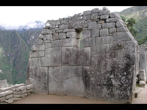 Your Virtual Tour Of Machu Picchu August 2019