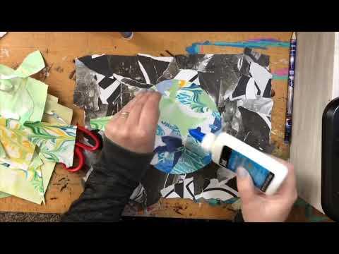 Earth Day Art Activities