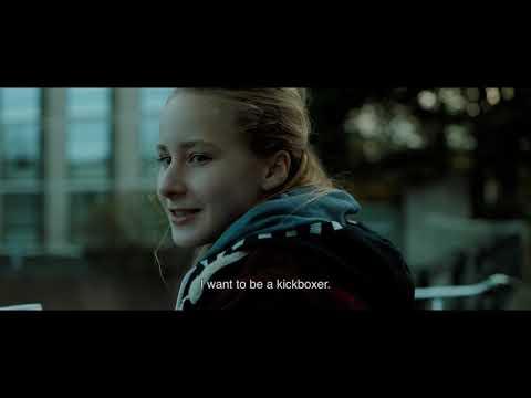 Fight Girl (Trailer - English subtitles)