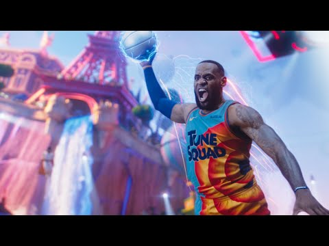Space Jam: A New Legacy – Trailer 1