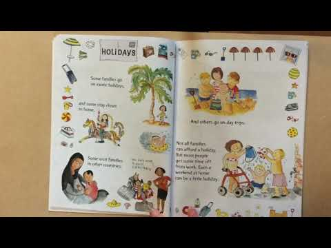 The Great Big Book of Families with Teacher Helena Book by: Hoffman Mary