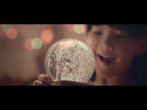 Snow: A Christmas Short Film