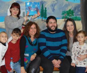 Η Αγγελική Λάλου και ο Νίκος Γιαννόπουλος μας μιλούν για «Το παιδί που έχει όνειρα στα χέρια»