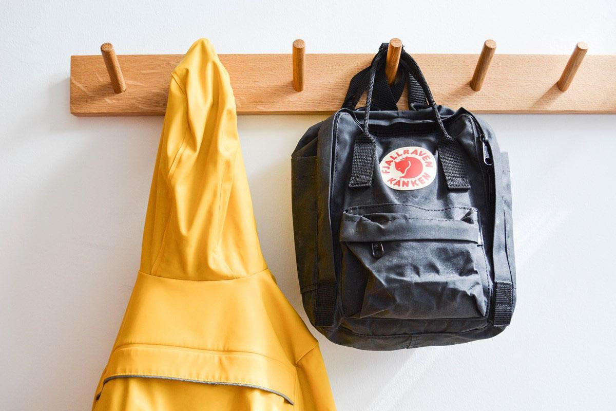 4e6f7677cf5 Τι δεν πρέπει να λείπει από την τσάντα του παιδικού σταθμού ...